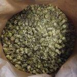 Luzerne Pellets in 20 kg Beuteln