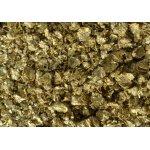 Strohgranulat aus Rapsstroh für Pferdeboxen - im 15 kg Papierbeutel