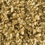 Strohgranulat aus Weizenstroh für Pferdeboxen - im 15 kg Folienbeutel