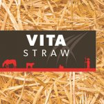 Vita Stroh - das günstigste Qualitäts Weizenstroh