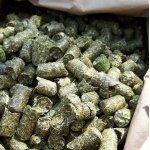 Wiesenpellets in 20kg Beuteln