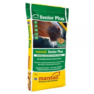 Marstall Senior Plus 20 kg Beutel